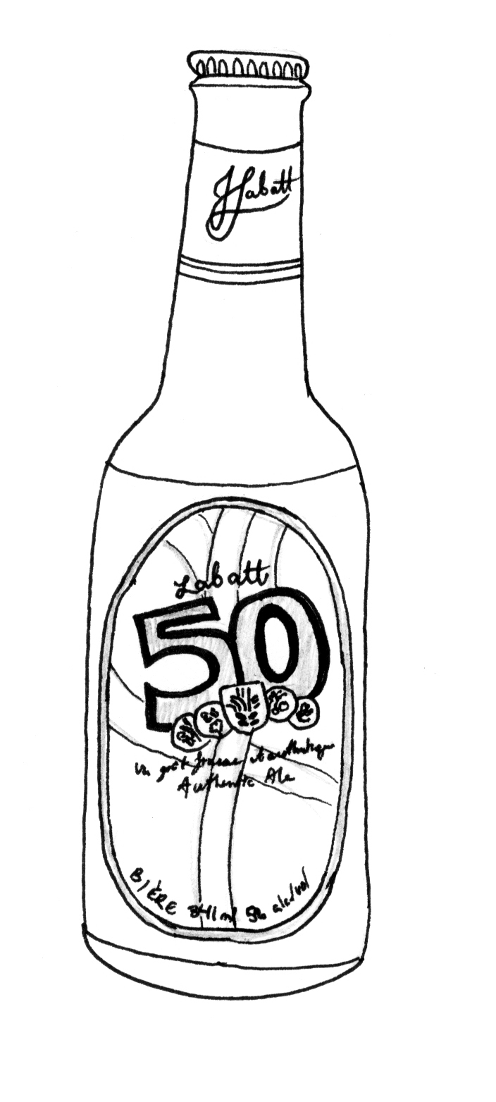 704x1564 How To Draw Beer Bottle