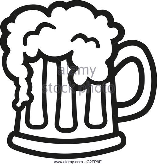 515x540 Cartoon Beer Mug Stock Photos Amp Cartoon Beer Mug Stock Images