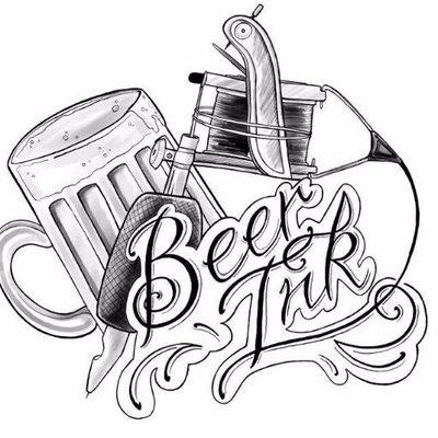 400x400 Beer Ink. (@beerinkbrewco) Twitter