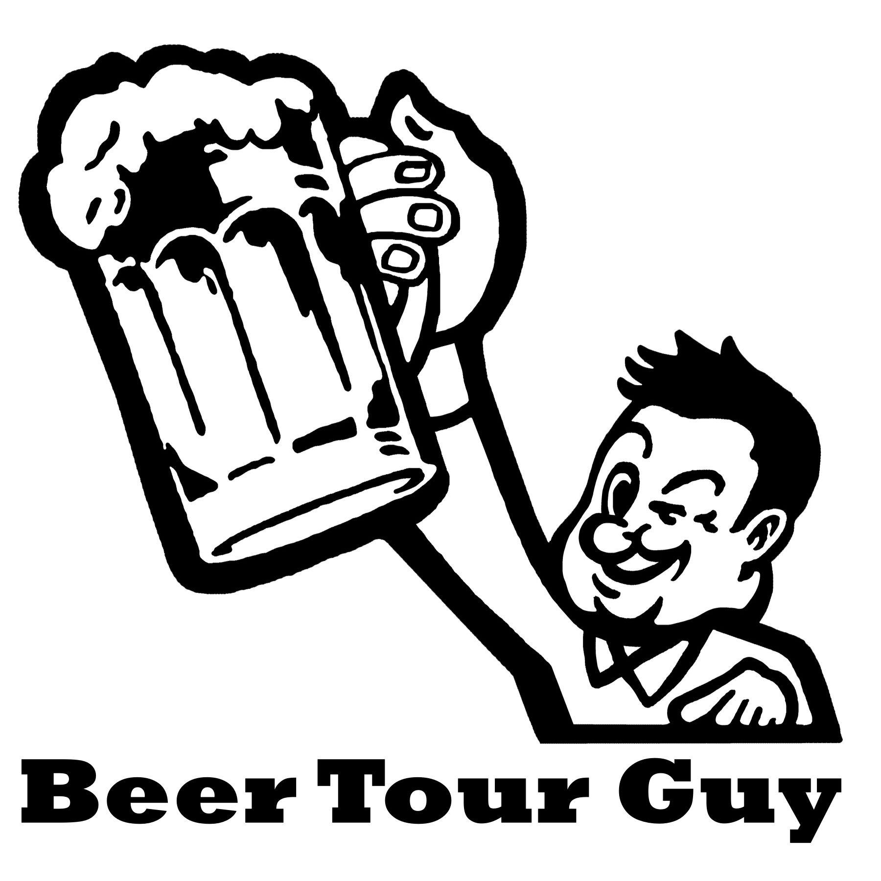 1800x1800 Beer Tour Guy Better On Draft
