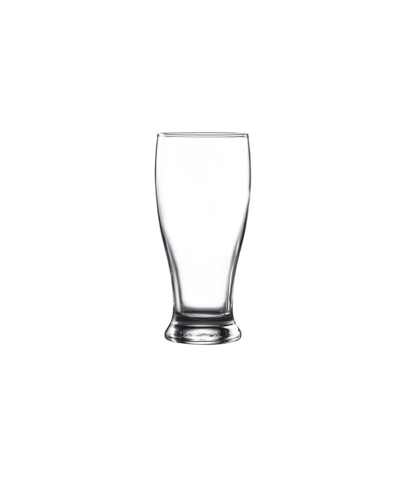 800x945 Brotto Beer Glass 56.5cl 20oz