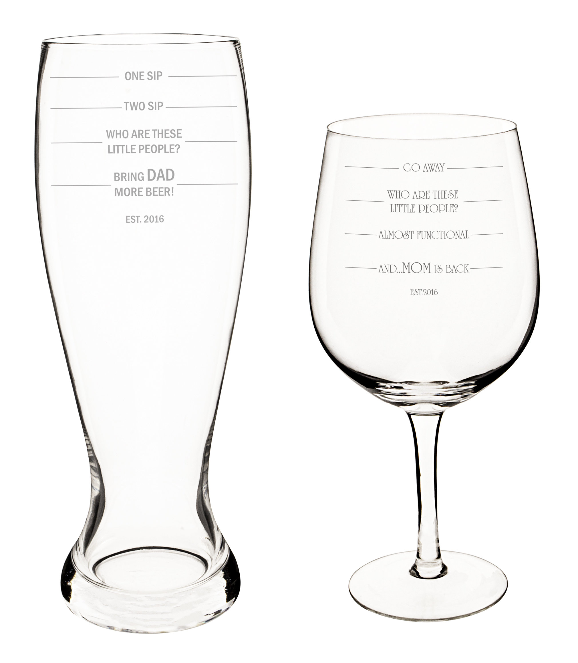 2021x2317 Cathys Concepts Personalized Parent Measuring Xl Beer And Wine