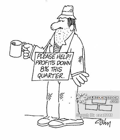 400x463 Beggar's Sign Cartoons And Comics
