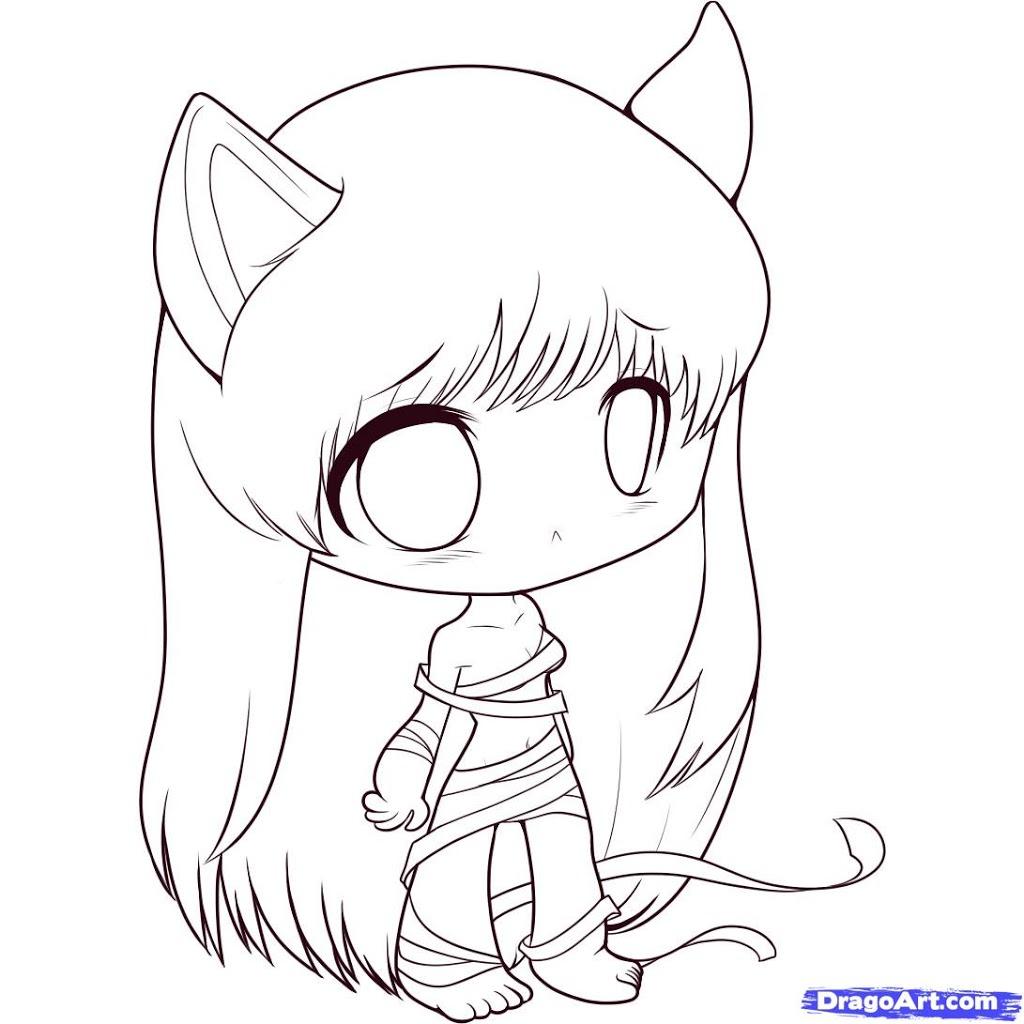Beginner Anime Drawing