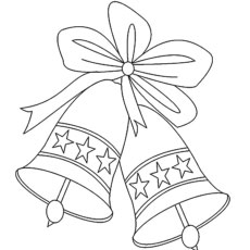 230x230 Top 10 Free Printable Cute Bell Coloring Pages Online