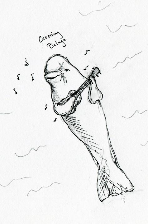 475x717 Sketchbook 71613 Beluga