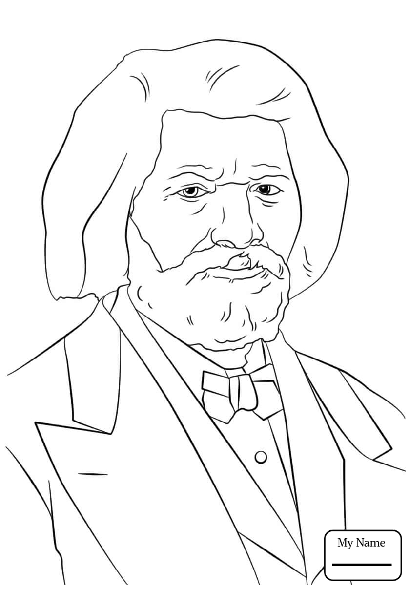 Benjamin Franklin Drawing at GetDrawings.com | Free for personal use ...