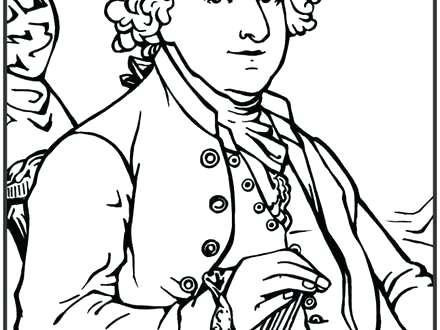 Benjamin Franklin Drawing at GetDrawings.com | Free for personal use ...
