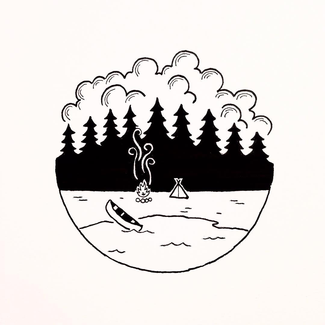 1080x1080 A Little Bwca Doodle, One Of The Best Places In The World