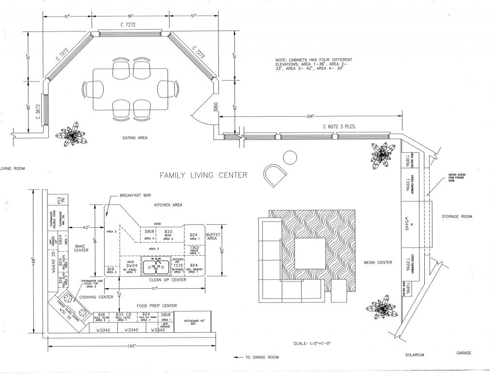 1024x772 Bathroom Classic Kitchen Design Gooosen Com Best Layout For Two