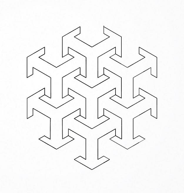 626x657 Shapes