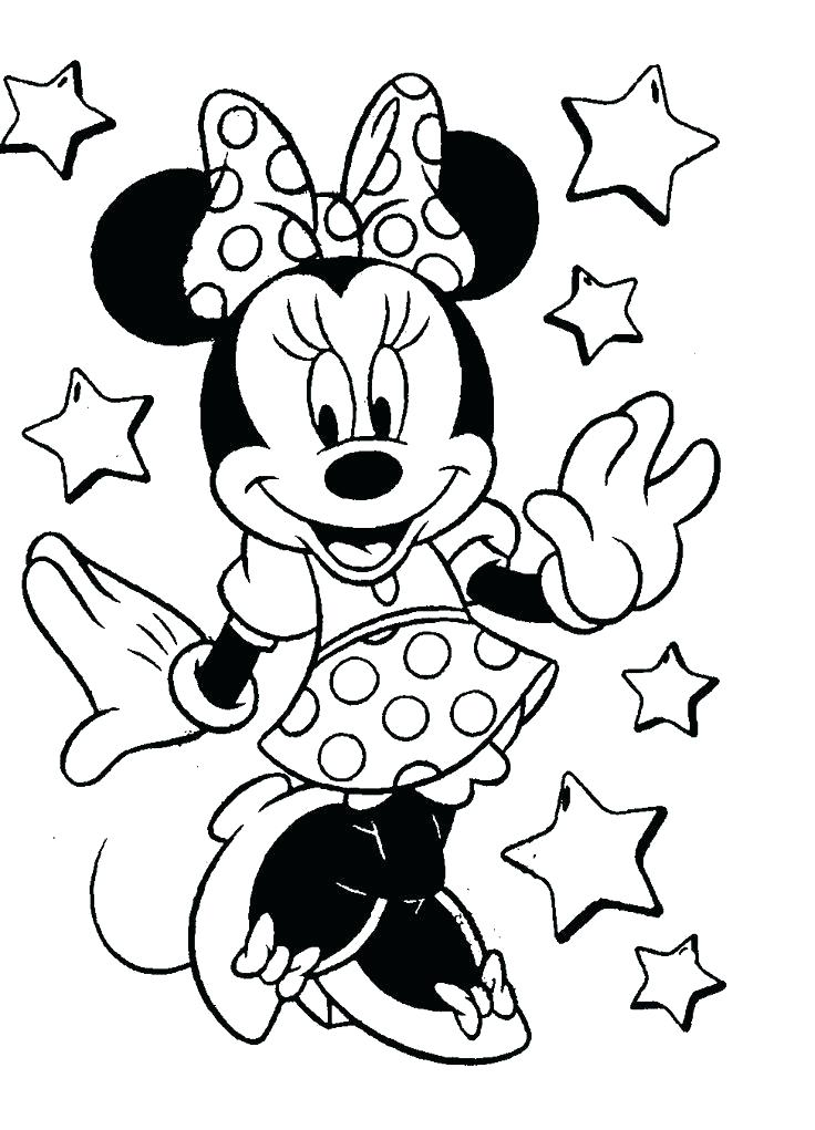 736x1021 Draw Coloring Book Mickey Mouse Coloring Book Plus Best Coloring