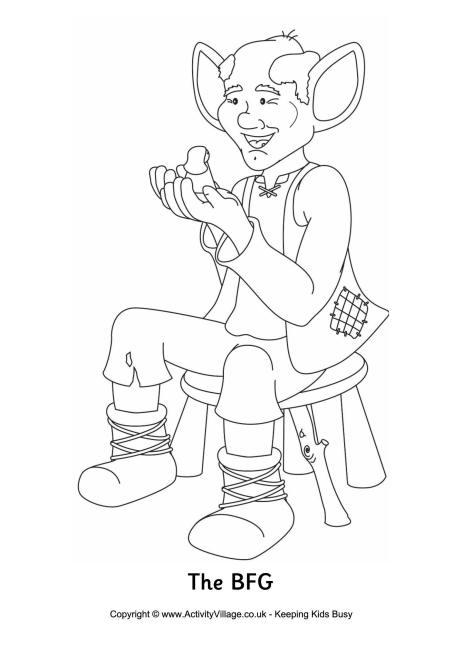 Bfg Drawing At Getdrawings Com Free For Personal Use Bfg Drawing