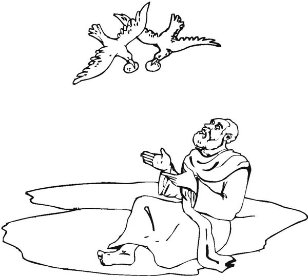 Bible Stories Drawing At Getdrawings Com Free For Personal Use