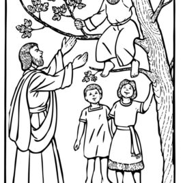 268x268 Coloring Pages Children Bible Stories Coloring Pages Bible Story