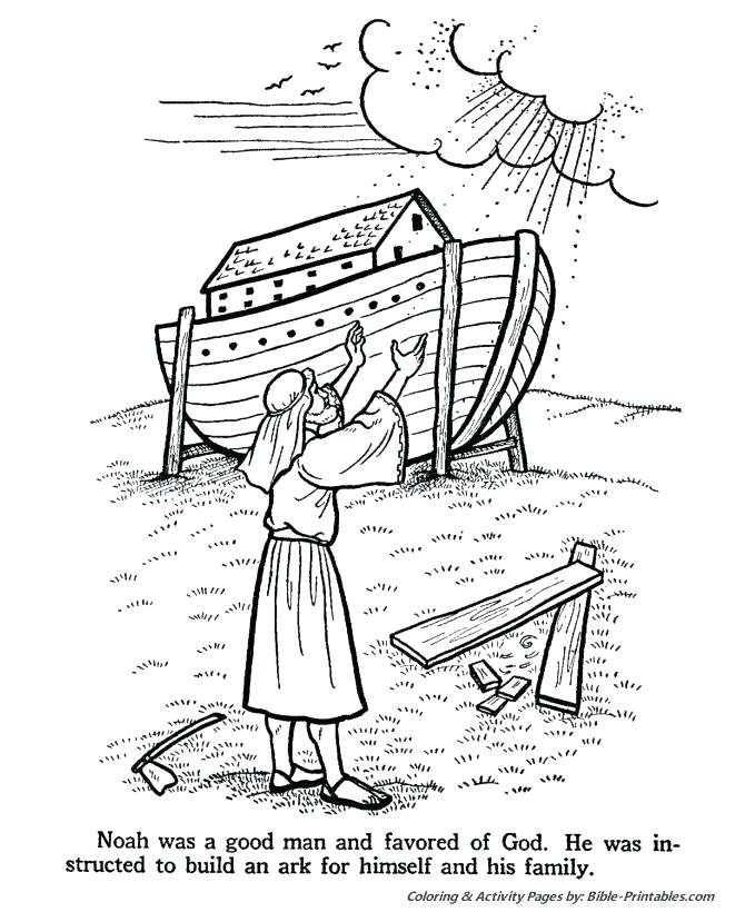 670x820 New Testament Coloring Pages
