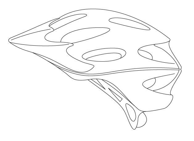 629x457 Helmet Design