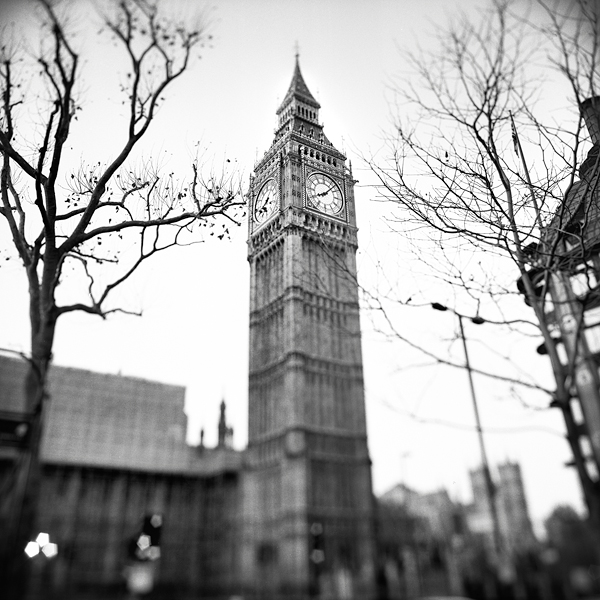 600x600 Big Ben, London 2011, Picture By Nobuyuki Taguchi