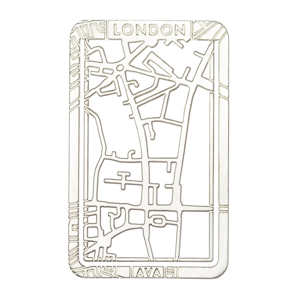 1024x1024 Bookmarker Street Map