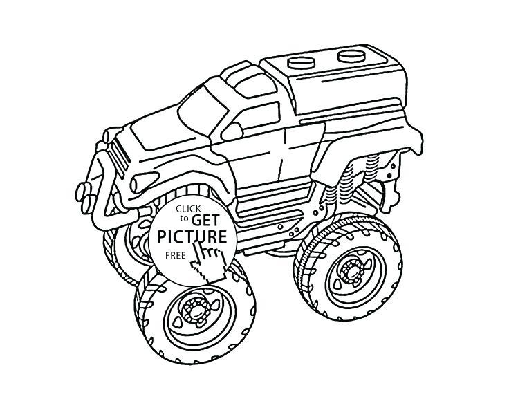 736x577 Big Trucks Coloring Pages Dump Truck Coloring Dump Truck Coloring