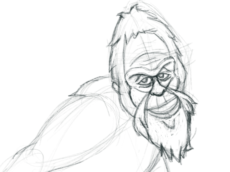 800x600 Bigfoot Study Geoff Alday