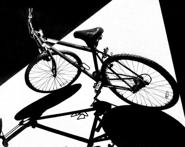 648x515 Bike By Gouacheman