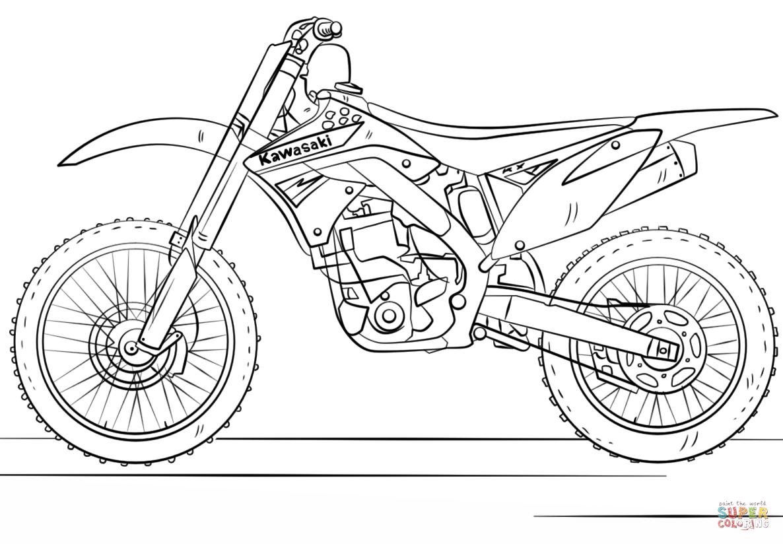 bike drawing images at getdrawings  free download