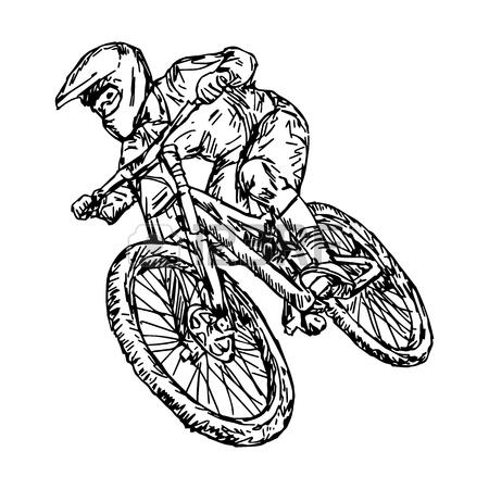 450x450 Cycling Mountain Bike