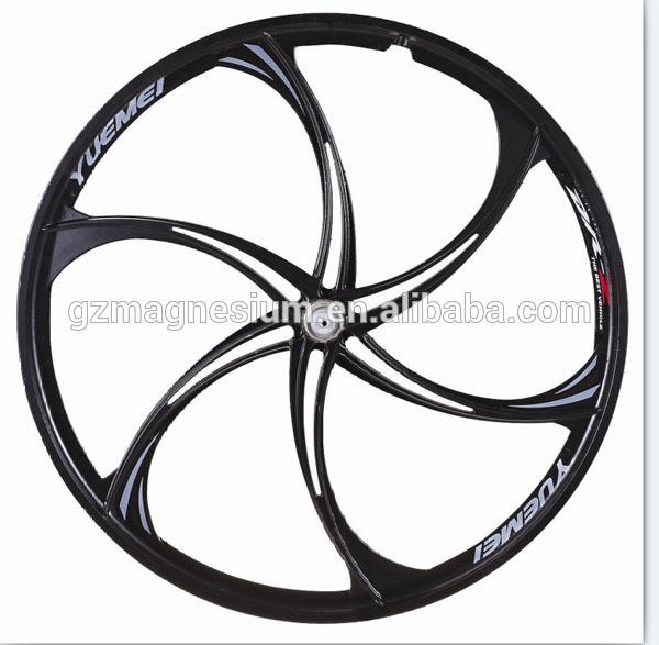 600x587 Leading Brand Mag Bike Wheel 26''