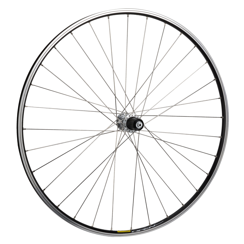 1500x1500 Mavic Open Sport Shimano 105 5800 Road Wheelset
