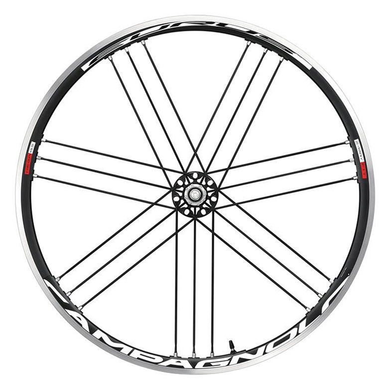 785x785 Bike Wheel Eurus Campagnolo