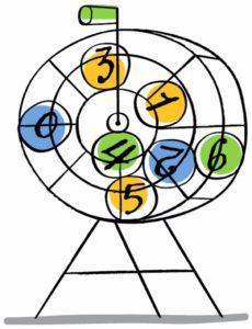 230x300 Family Bingo Night Krystal School Of Science, Math Amp Technology