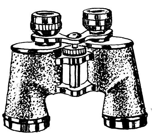 Binocular Drawing
