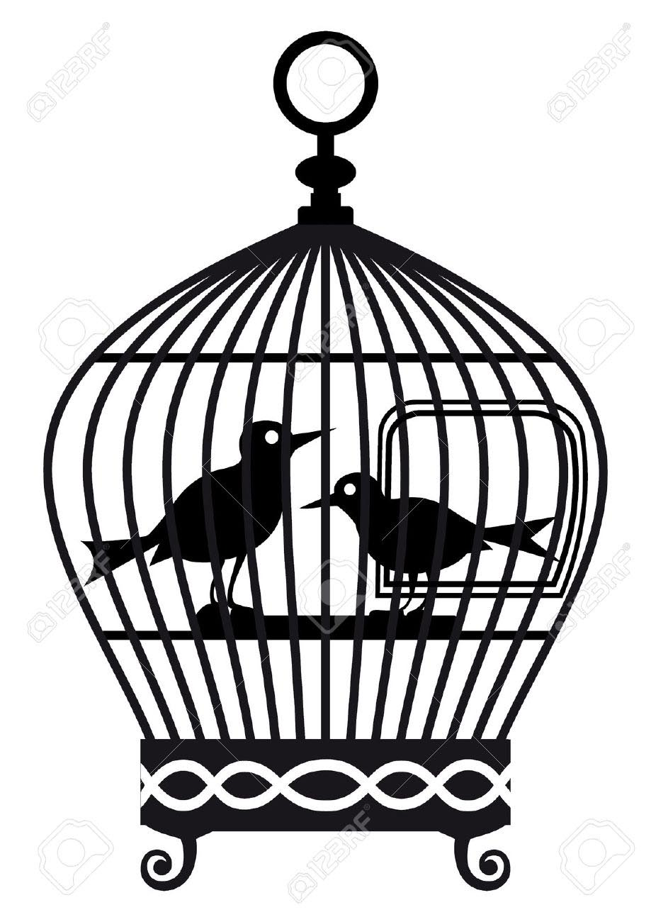 919x1300 Bird Cage Drawing Ideas Birdcage Design Ideas