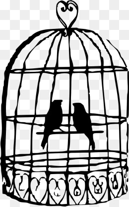 260x415 Birdcage, Cage, Pet Cage, Nest Png Image For Free Download