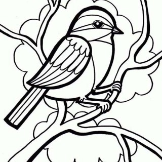 320x320 Tag For Cute Bird Drawing Cute Bird By Meowingtheblues