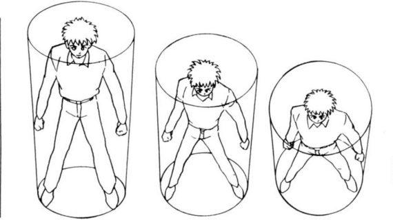 570x320 Birds Eye View Drawing Tutorials Draw Manga Body Tutorial