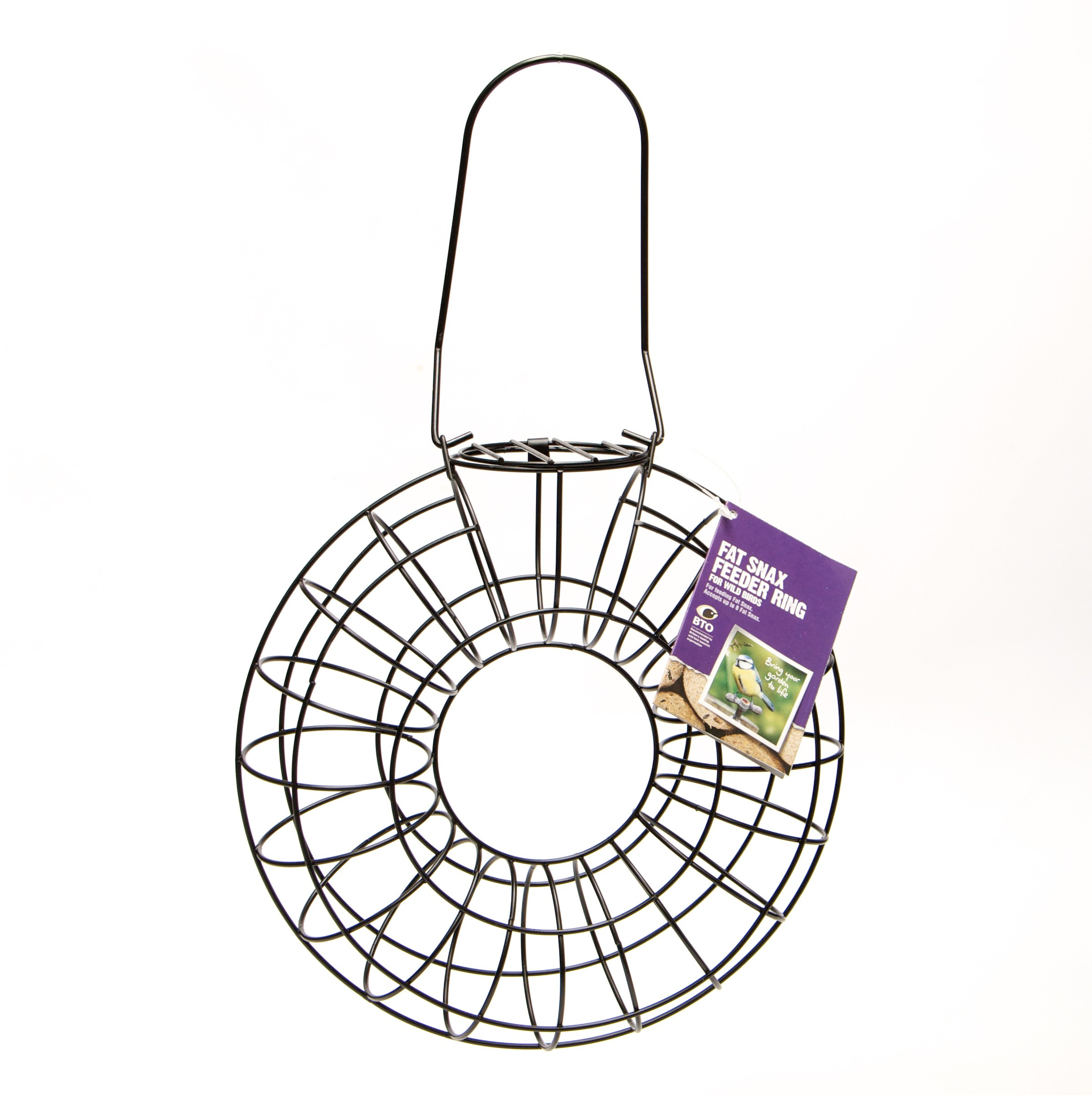2395x2400 Fat Ball Birdfeeder Ring Buy Online