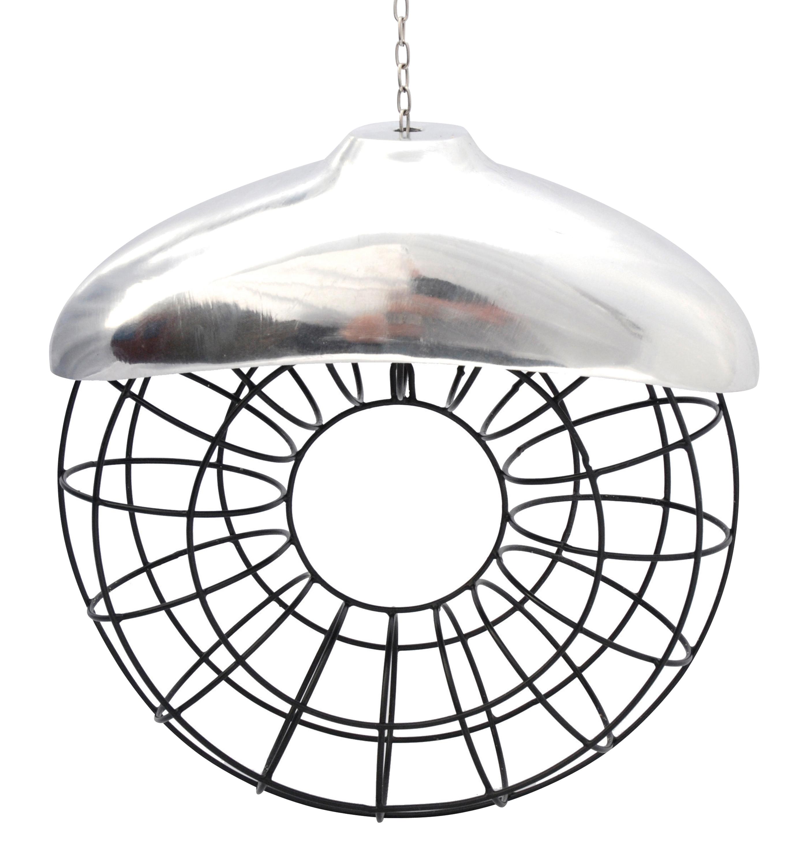 2800x2971 Nature's Feast Royal Energy Ball Donut Bird Feeder Bird Care