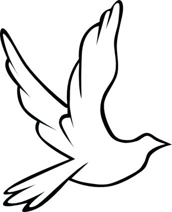 345x425 Coloring Pictures Of Birds Flying Bird Cage Bird Flying From Bird