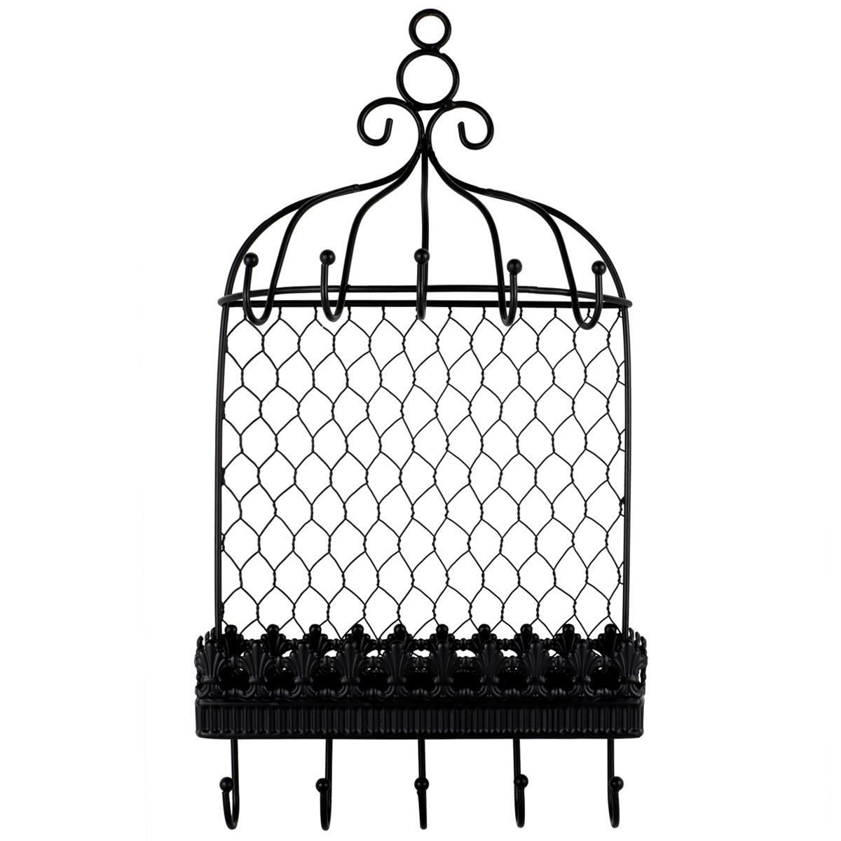 1200x1200 Bead Birdcage Jewelry Holder