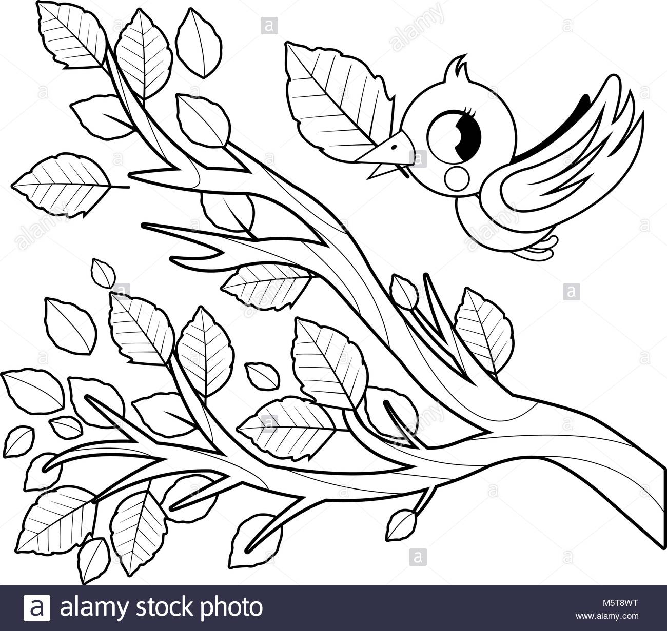 1300x1231 Tree Branch Drawing Black And White Stock Photos Amp Images