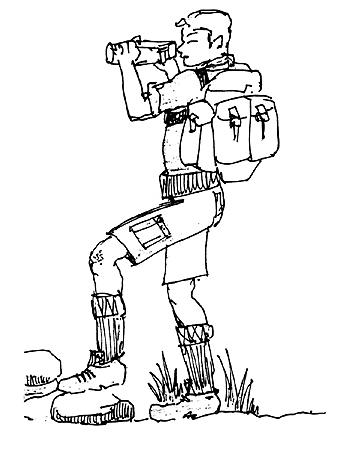 343x450 Shoalhaven Bushwalkers