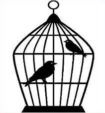 211x228 Birdcage Clipart