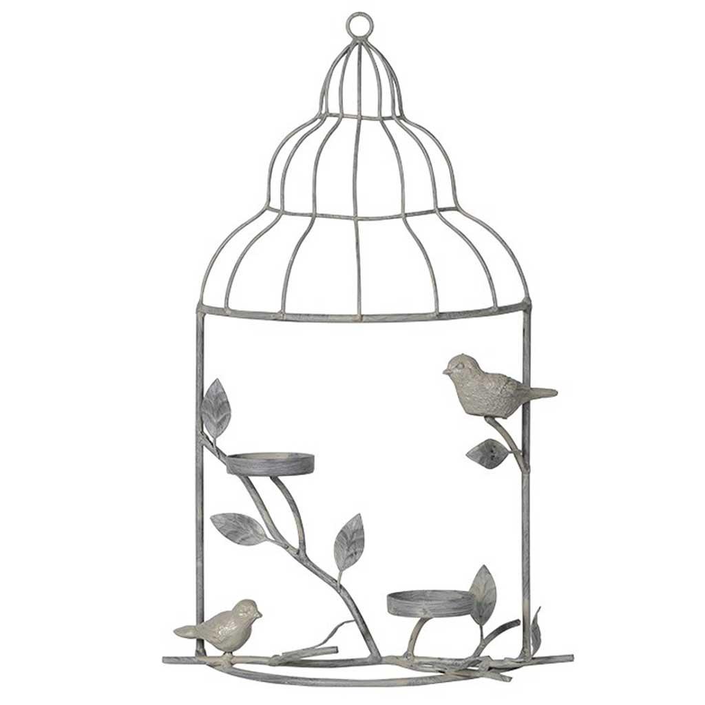 1024x1024 Birdcage Tea Light Holder Hydes Furniture Amp Interiors