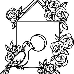 300x300 Bird House