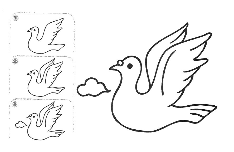 888x577 Birds Drawing Activities Teach Kids Learn I Can Draw