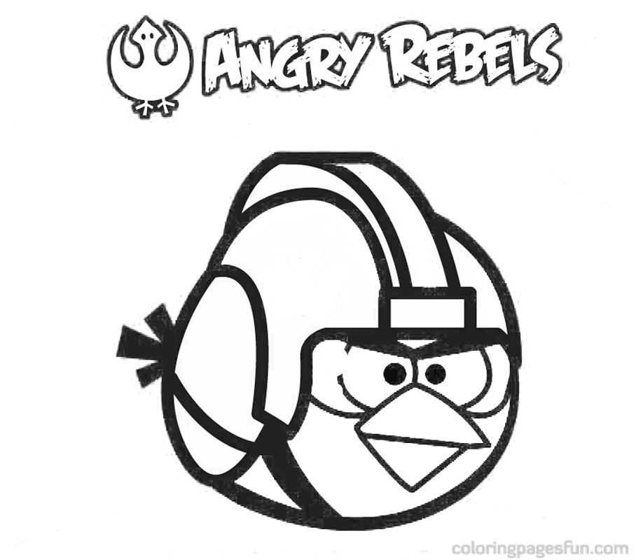 908x800 Angry Birds Coloring Pages (18)