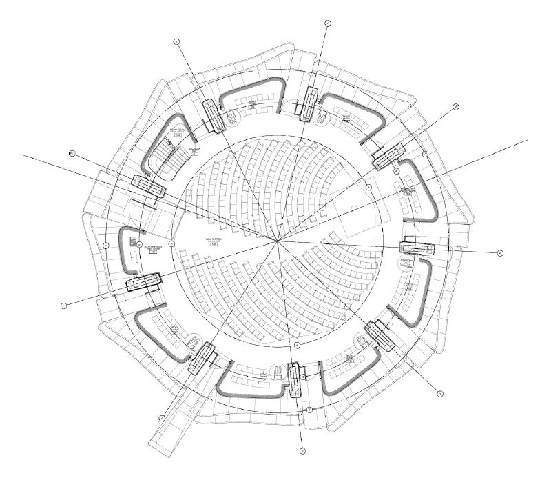800x693 The Top 10 Best Blogs On Architecture Drawing