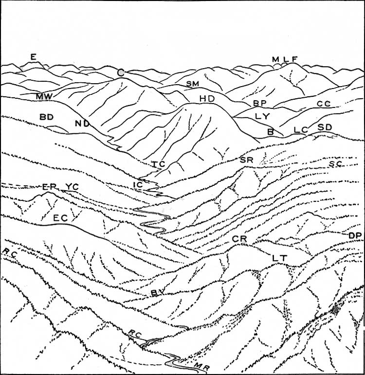 750x771 Usgs Geological Survey Professional Paper 160 (Early History